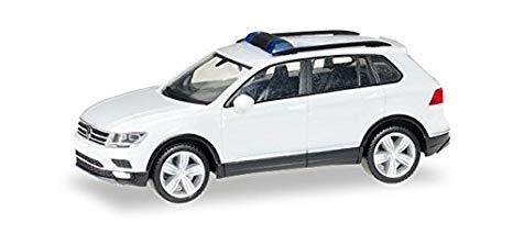 Herpa 013109 Minikit VW Tiguan