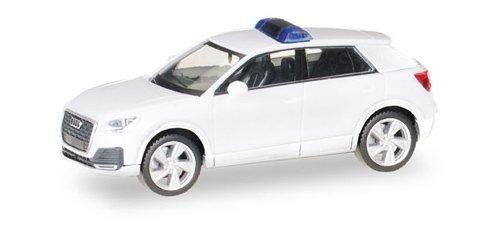 Herpa 013161 Minikit Audi Q2