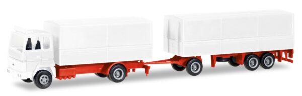 Herpa 013192 Minikit Ford Transconti