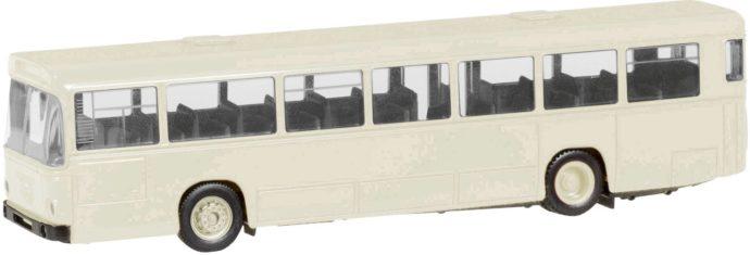 Herpa 013246 Minikit MAN Bus SU 210