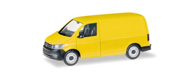Herpa 013277 Minikit VW T6 furgonato