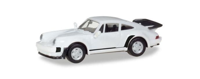 Herpa 013307 Minikit Porsche 911 Turbo