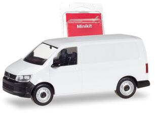 Herpa 013550 Minikit VW T6