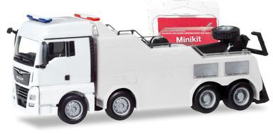 Herpa 013574 Minikit MAN TGX XLX