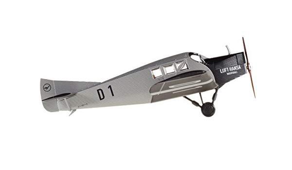 Herpa 019354 Junkers F.13 Deutsche Luft Hansa
