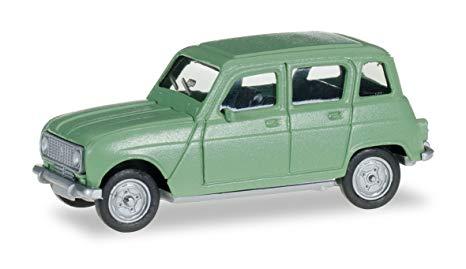 Herpa 020190-005 Renault R4