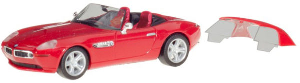 Herpa 022897-002 BMW Z8