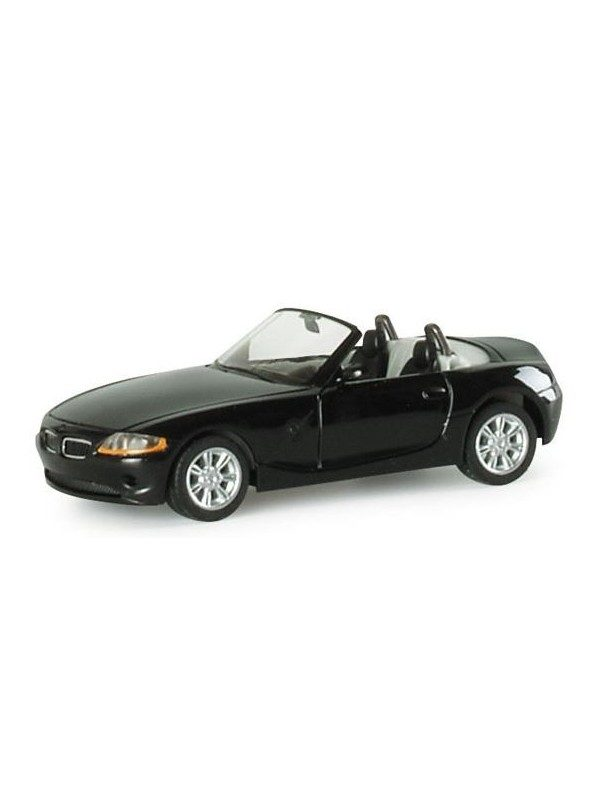 Herpa 023320 BMW  Z4 Softtop