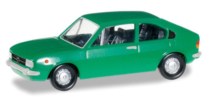 Herpa 024549-004 Alfa Romeo Alfasud