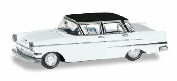 Herpa 024556-004 Opel Kapitan