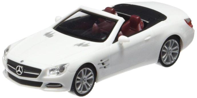 Herpa 024839 MB Classe SL cabrio