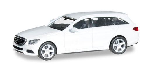 Herpa 028394 MB C-Klasse T-model Elegance