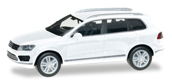 Herpa 028479-002 VW Touareg