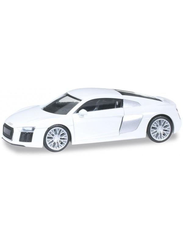 Herpa 028486 Audi R8 V10