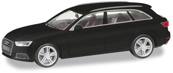 Herpa 028578-002 Audi A4 Avanti