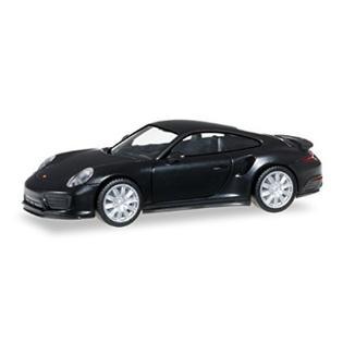 Herpa 028615 Porsche 911 Turbo