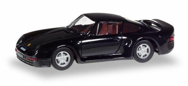 Herpa 028684 Porsche 959 Herpa H-Edition