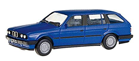 "Herpa 028714 BMW 3 Touring E30 ""Herpa Edition"""