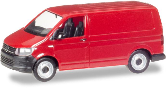 Herpa 028721 VW T 6 combi