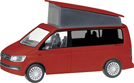 Herpa 028745-002 VW T6 Bus California