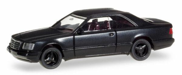Herpa 028813 Mercedes Benz E 320 coupè