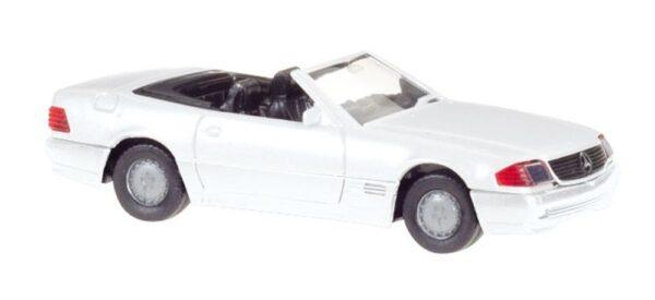 Herpa 028851 Mercedes Benz 500SL (R129)