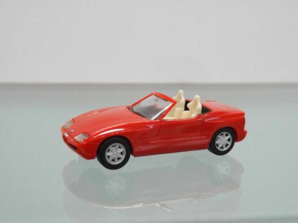 "Herpa 028912 BMW Z 1 Roadster ""Herpa H-Edition"""
