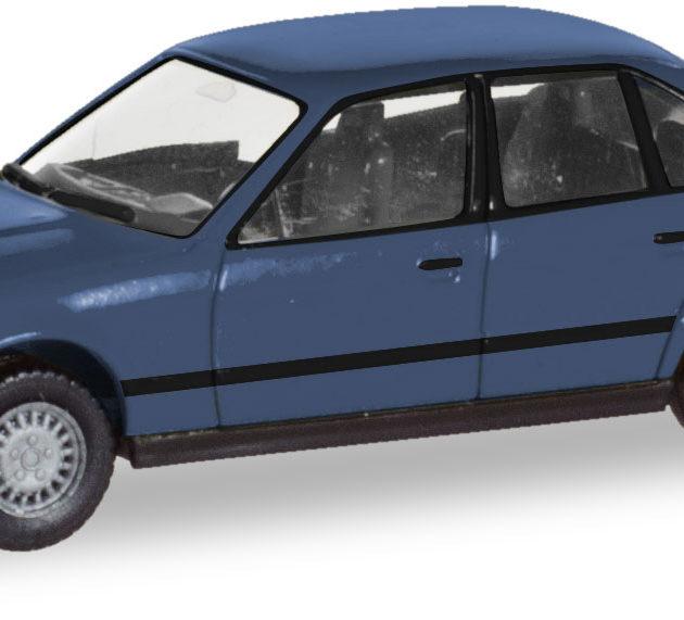 1//87 Herpa BMW x5 NERO METALLIZZATO 033695-004