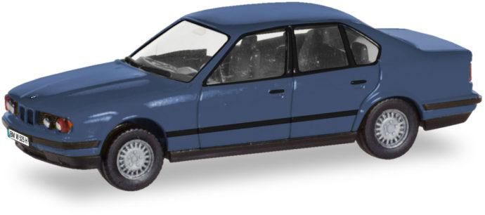 Herpa 028936 BMW 5er Limousine (E34)