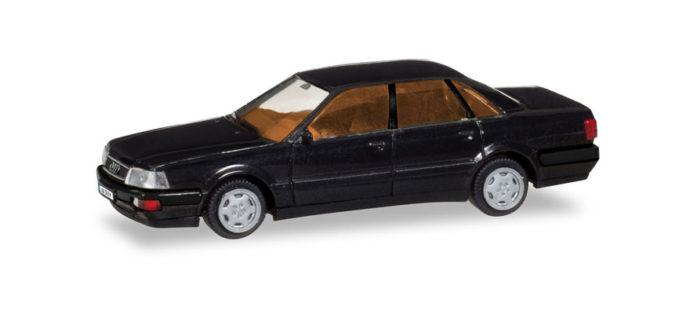 "Herpa 028974 Audi V8 ""Herpa Edition"""