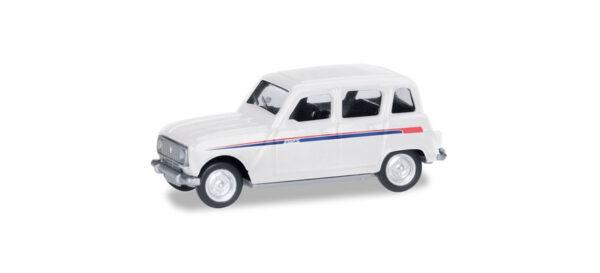 Herpa 030199 Renault R4