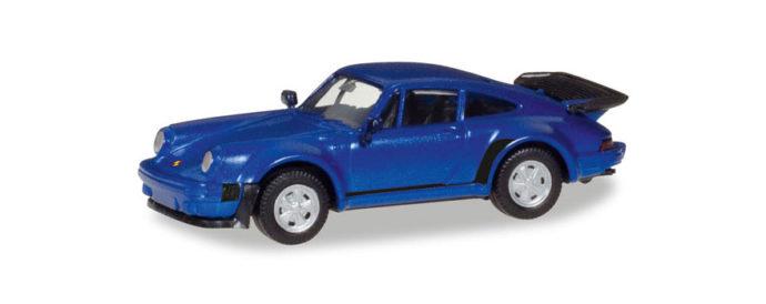Herpa 030601-002 Porsche 911 Turbo