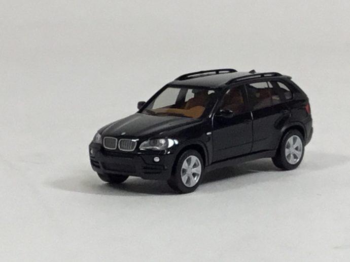 Herpa 033695-004 BMW X5