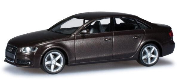 Herpa 033893-003 Audi A4  met.