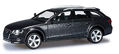 Herpa 034241-002 Audi avant A4
