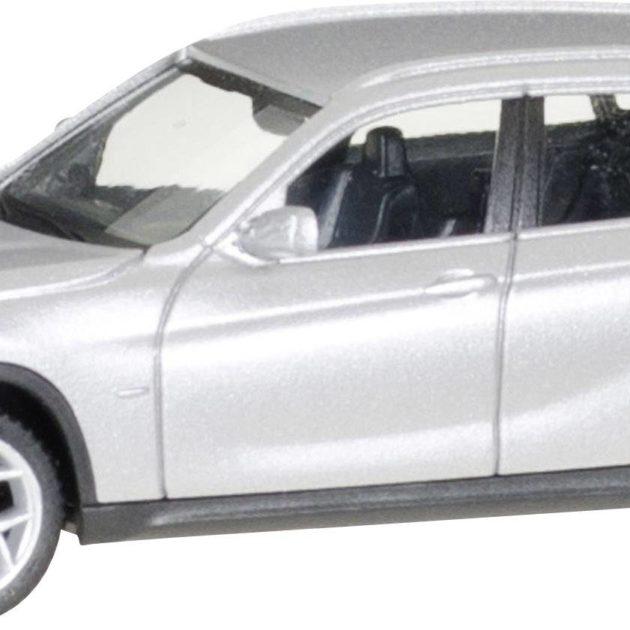 Audi A1 Sportback Bianco Ghiaccio Scala 1:43