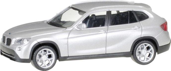 Herpa 034340-003 BMW X1 (E84)