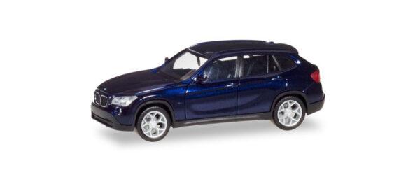 Herpa 034340-004 BMW X1 (E84)