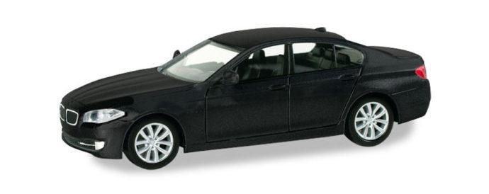 Herpa 034371-002 BMW5 ER Lmousine