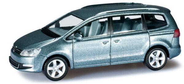 Herpa 034463-002 VW sharan metallizzata