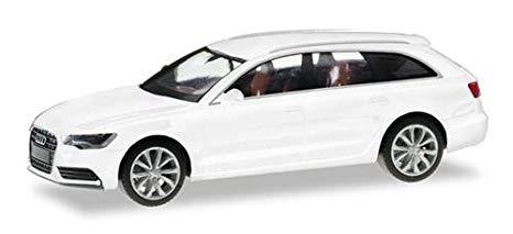 Herpa 034883-004 Audi A6 Avant