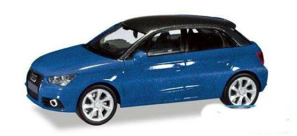 Herpa 034890-002 Audi A1 Sportback