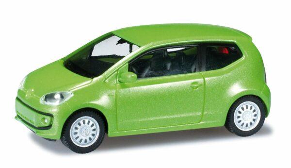 Herpa 034968-002 VW UP! met.
