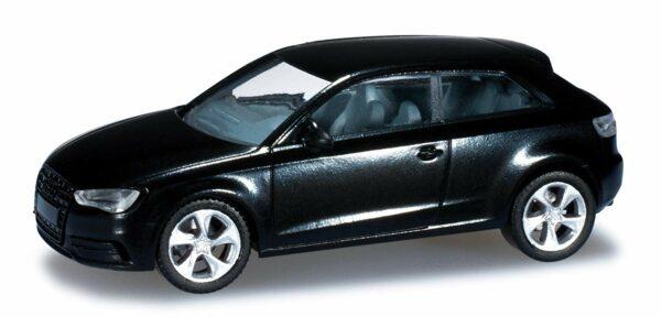 Herpa 034982 Audi A3 met.