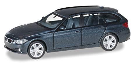 Herpa 038225-002 BMW 3er Touring