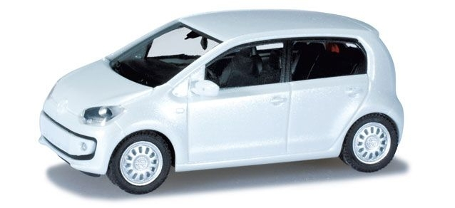 Herpa 038232 VW up 5-porte