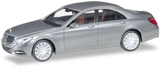 Herpa 038287-004 Mercedes Benz classe S