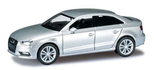 Herpa 038294 Audi A3 Limousine