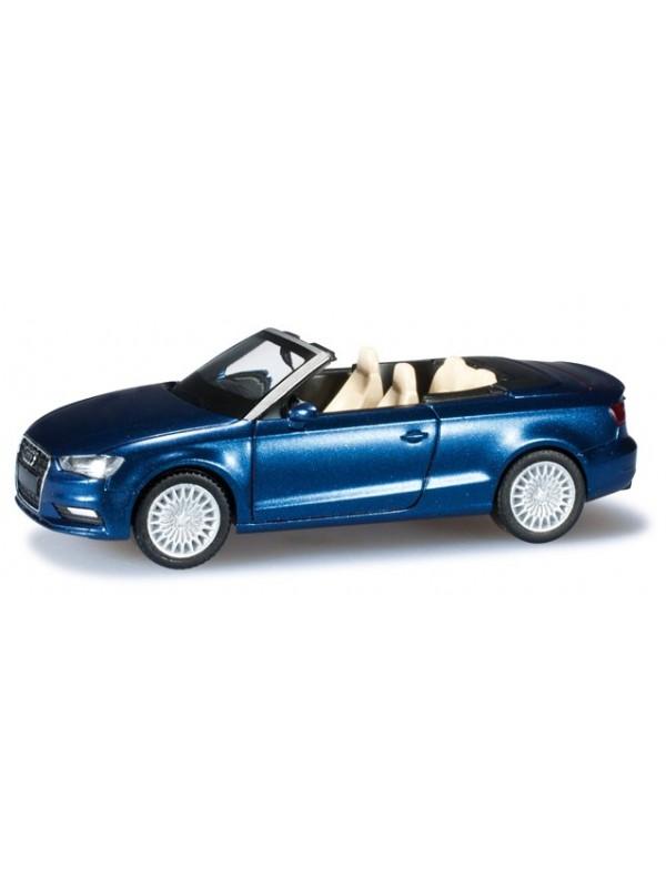 Herpa 038300 Audi A3 Cabrio