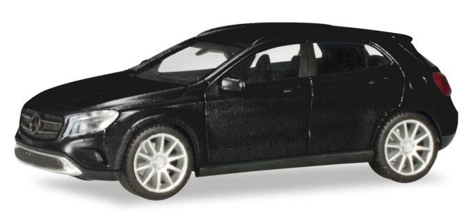 Herpa 038317-002 Mercedes benz classe GLA